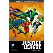 Justice League Ann�e Un 1ere Partie de mark waid