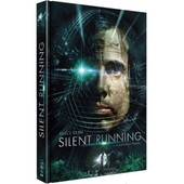 Silent Running - �dition Collector Blu-Ray + Dvd + Livre de Douglas Trumbull