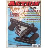 Action Guns 176 Carabine Marlin En 22 Lr Winchester 1873 Smith Et Wesson 686 Dominator Colt Woodsman En 22 Lr Fusil Carl Gustav M/63 Glock 24 En 40s Wesson Le Karl Gustav Colt 22 Automatique 176
