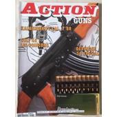 Action Guns Kalashnikov Cal 7 Br Colt 45 Les Poincons Deringer 38 Spe Les Chiens De Colt 147
