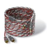 Mtx streetwires znx3.2 c�ble rca 3 m sym�trique 100% cuivre zeronoise