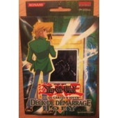 Starter Deck Joey 1 -Yu- Gi- Oh! - Neuf -1�re �dition