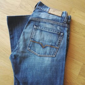 Jean Guess Homme Taille 30/30