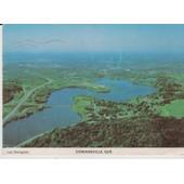Courtoisie, Ville De Cowansville- �largissement De La Rivi�re Yamaska