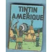 Pin's-B.D.Tintin Milou Voir Le Prix Car Me Suit Fait Excroque A L'achat