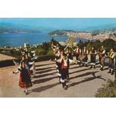 Galicie : La Muineira- Groupe De Danseurs Et Musiciens - 1975