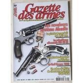 Gazette Des Armes N� 387 Renovateur Ronchouse Pistolet De Stand 44 Smith Et Wesson Revolvers Systeme Abadie Pistolet Bernardellli Mitr. Allemande Mg 30 Fusil Dreyse 1862 Sabre Off 1788/1804 387
