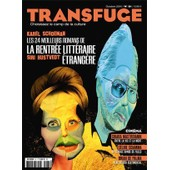 Transfuge 81 / Litt�rature �trang�re : Siri Hustvedt (Grande Interview)