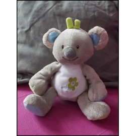 Doudou Koala Arthur Et Lola 1760992 35