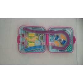 Polly Pocket Parc D'attraction