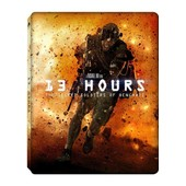 13 Hours - Blu-Ray de Michael Bay
