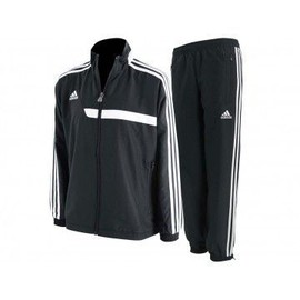 Tiro13 Pre Suit Bkw - Surv�tement Football Homme Adidas