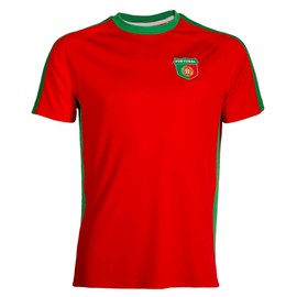 Maillot Portugal - Collection Supporter