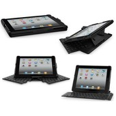 Logitech Fold-Up Keyboard for iPad 2 (ITA Layout - QWERTY)