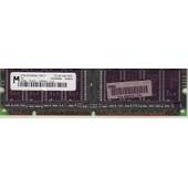 Micron Technology 64Mb Synch 100mhz CL2 MT8LSDT864AG-10Ec7 PC100-222-620
