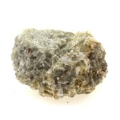 Calcite + Olivine. 39.2 Cts. Gatineau, Qu�bec, Canada
