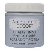 Peinture Craie (Chalky Finish) - Bleu Gris - 118 Ml - Rayher