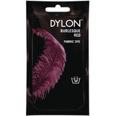 Teinture Textile (� La Main) - Burlesque Red - Dylon