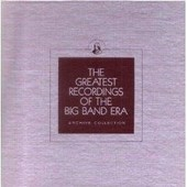 The Greatest Recordings Of The Big Band Era (Box + Booklet + Certificate, Coloured Vinyl)[Box + Booklet + Certificate, Coloured Vinyl] - Duke Ellington And His Orchestra , Frankie Carle And His Orchestra , Bob Chester And His Orchestra