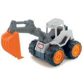 Little Tikes Camion De Chantier - Pelleteuse