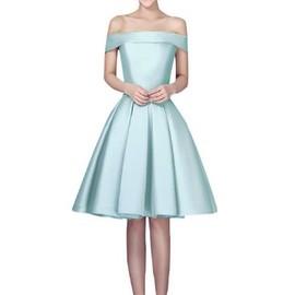 Robe De Soir�e Longue Slim Fit Confortable Vogue Robe Bustier Courte