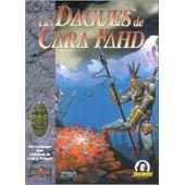 Les Dagues De Cara Fahd : Sc�nario De Earthdawn de Louis J. Prosperi