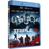 Triple 9 - Blu-Ray + Copie Digitale de John Hillcoat