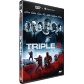 Triple 9 - Dvd + Copie Digitale de John Hillcoat