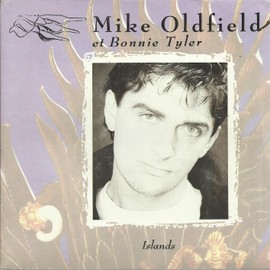 islands (mike oldfield) 4'18 / the wind chimes (part one) (mike oldfield) 2'24