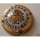 Capsule De Champagne Louis Roederer J�ro Contour Or - 32mm
