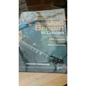 Joe Brown In Concert With Pete Brown, Capaldi, Jones , Nichols