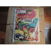 Journal De Tintin Fran�ais N� 591 De 1960 de Journal de Tintin