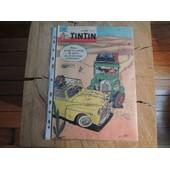 Journal De Tintin Fran�ais N� 620 De 1960 de Journal de Tintin