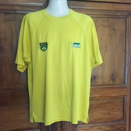 Maillot Foot Br�sil Xl