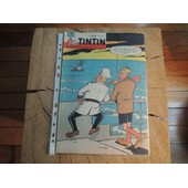 Journal De Tintin Fran�ais N� 629 De 1960 de Journal de Tintin