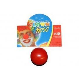 Lot De 24 Nezs De Clowns
