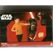 Star Wars : The Force Awakens - Bop Bag - Punching Ball Gonflable Kylo Ren -