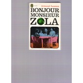 Bonjour Monsieur Zola De Armand Lanoux