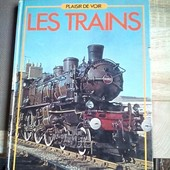 Plaisir De Voir Les Trains de cathay books