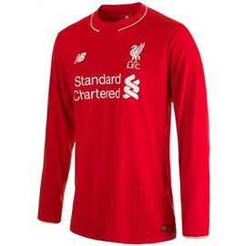 Maillot Liverpool Manches Longues