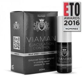 Retardants Spray Retardant Viaman 20ml Viaman