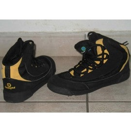 Chaussures Fitness Noires