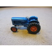 Matchbox Fordson Tracteur King Size N�11