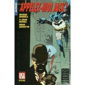 Batman - Appelez Moi Jack - Comics Usa Super H�ros N�38 de Mignola - Russell - Augustyn