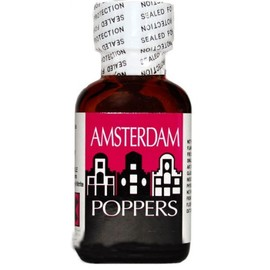 Poppers Pentyle Amsterdam Special 24ml Push Poppers
