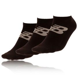 New Balance Sneaker Hommes Femmes Noir 3 Lot Chaussettes Course � Pied Sport