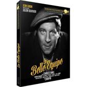La Belle �quipe - Combo Collector Blu-Ray + Dvd de Julien Duvivier