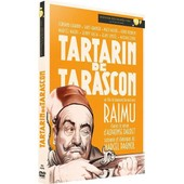 Tartarin De Tarascon - Combo Collector Blu-Ray + Dvd de Bernard Raymond