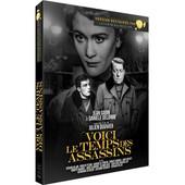 Voici Le Temps Des Assassins - Combo Collector Blu-Ray + Dvd de Julien Duvivier