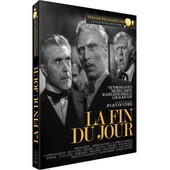La Fin Du Jour - Combo Collector Blu-Ray + Dvd de Julien Duvivier